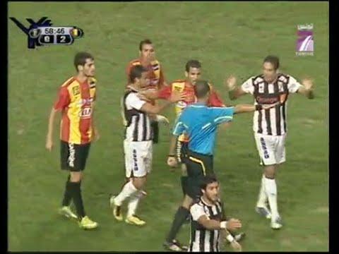 Match Complet Espérance Sportive de Tunis 3-1 Club Sportif Sfaxien 21-10-2010 EST vs CSS
