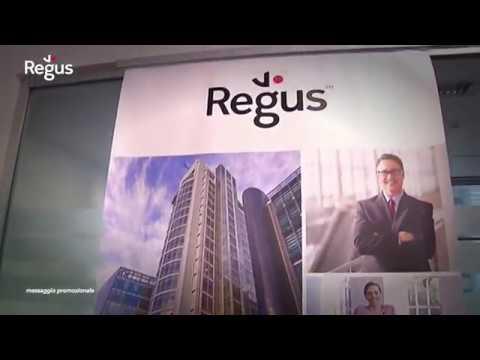 Regus opens Genova San Benigno center