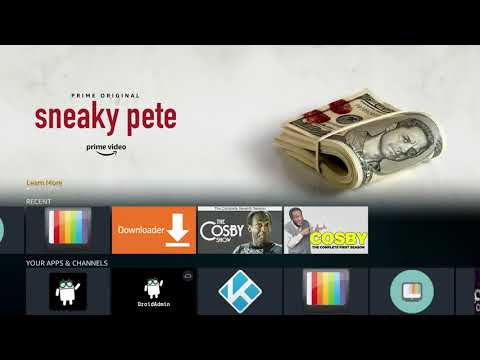You TV Player APK on my Droidadmin