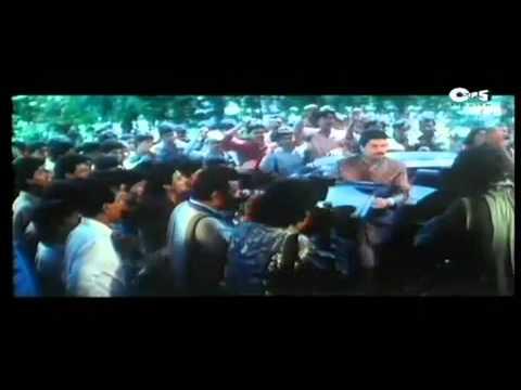 Aap Jo Mere Meet Na Hote - Divya Bharti - Geet - Lata Manges