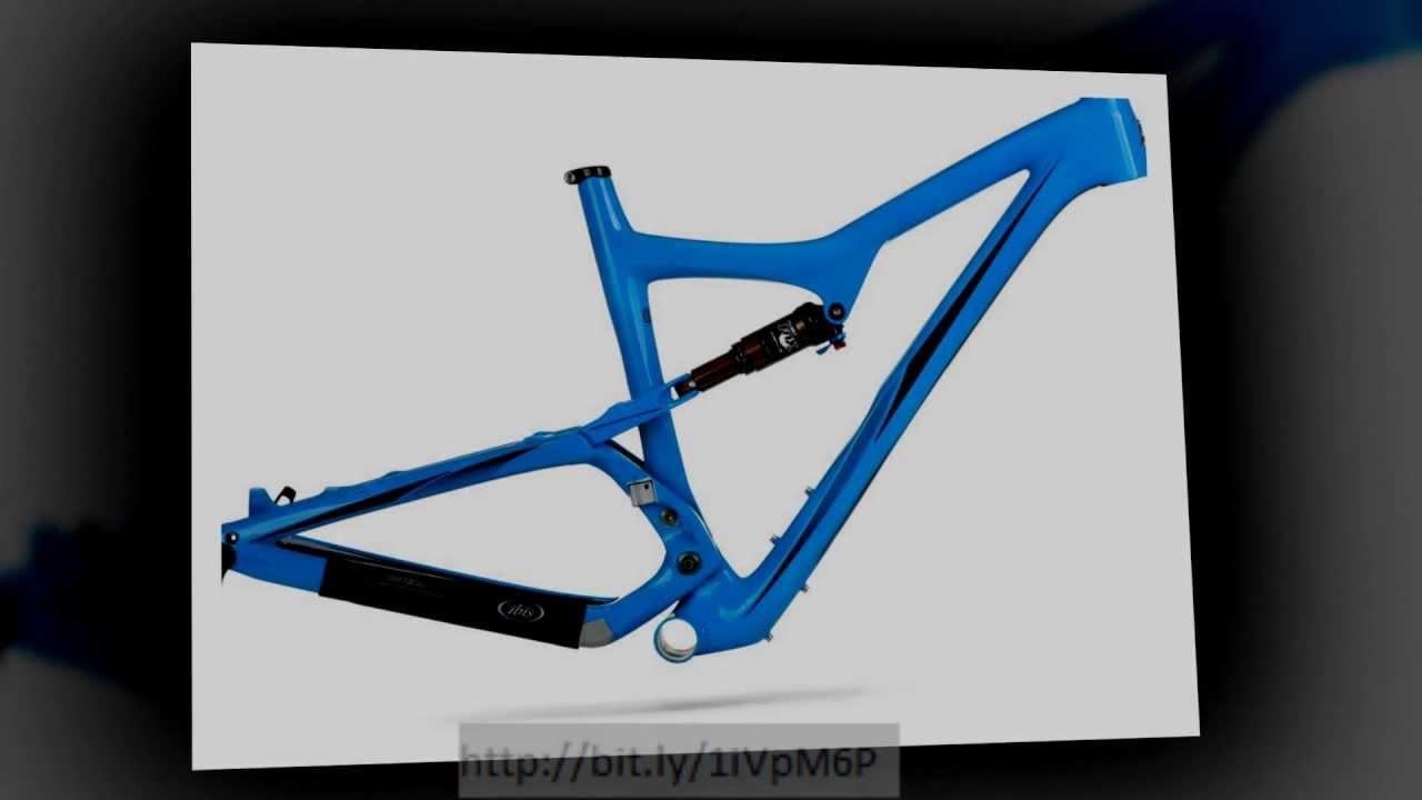 Mountain Bike Frames on Sale - YouTube