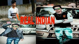 Real Indian   Republic Day Video   By Satyam Guru