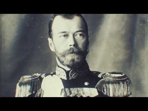 Tsar Nicholas II abdicated on this day 100 years ago