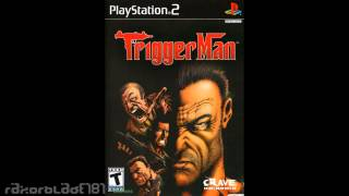 PS2, XBOX, Gamecube - Trigger Man OST - Spy