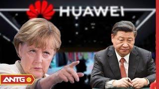 Đến lượt Đức xem xét lại quan hệ với Trung Quốc | Tiêu điểm quốc tế | ANTG