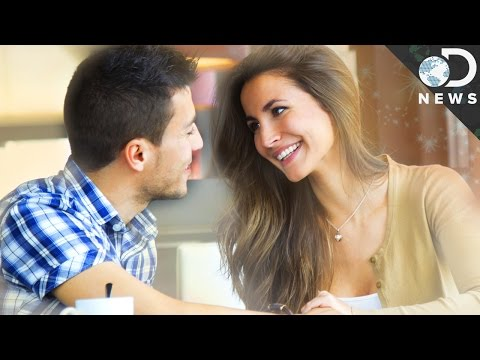 Can Body Language Reveal When Someone Likes You?