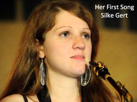 Her First Song - Silke Gert