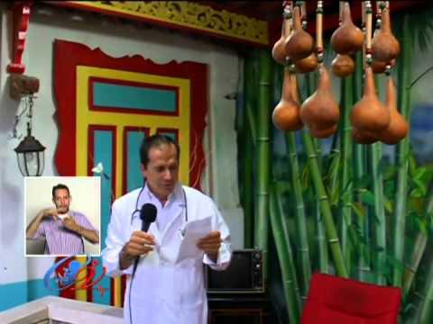 Como Hacer De La Cocina Una Farmacia Dr Jorge Enrique