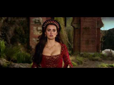 Королева Испании дублированный трейлер