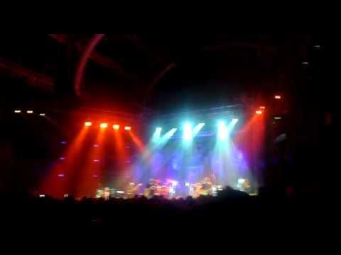IMT Smile Tour 2012 - My dvaja + Len tebe (live)