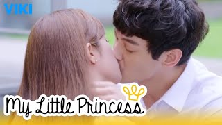 Video My Little Princess - EP12 | From Slap to KISS! [Eng Sub] download MP3, 3GP, MP4, WEBM, AVI, FLV September 2018