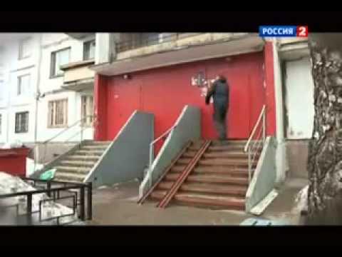 Наталья Морская пехота Вся правда на ТВ