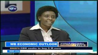 World Bank On Kenya Economy