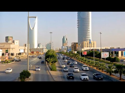 This is how Saudi Arabia is investing in its economic future