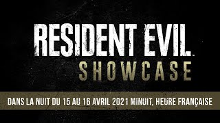 Resident Evil Showcase | Avril 2021