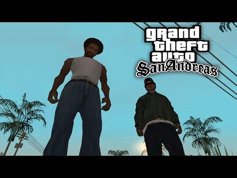 СТРИМ ► СУБДАЙ #2 ► Grand Theft Auto: San Andreas
