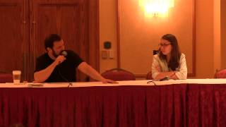 Brian & Brynna Drummond Q&A