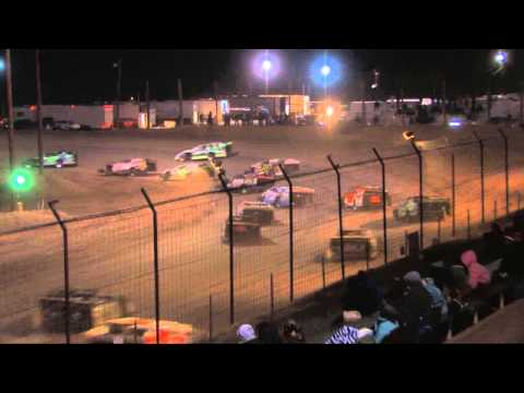 USMTS A Main Southern New Mexico Speedway 3/1/14