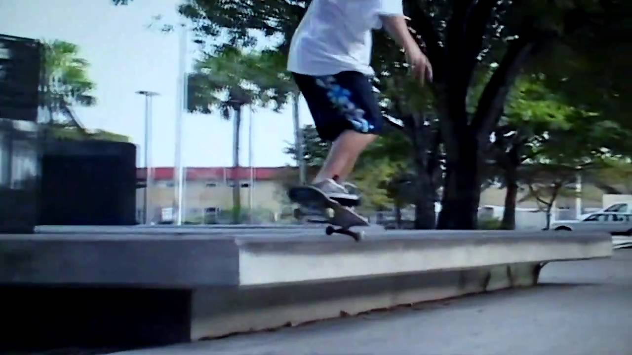 The DC Video - Brian Wenning - HD