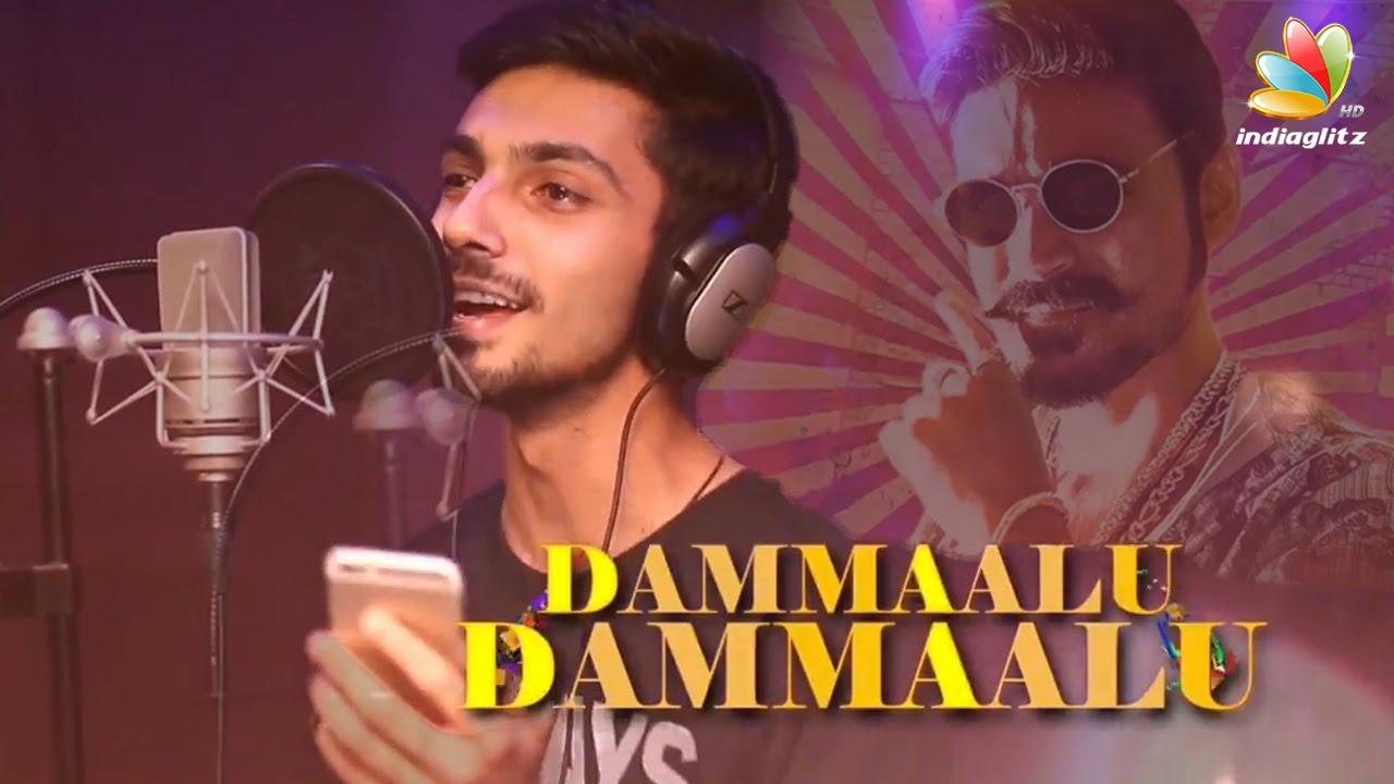 Dandanakka song | all star remix | romeo juliet | d. Imman.