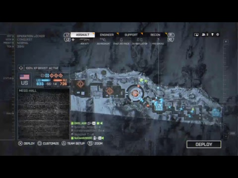 Very Solid Bf4 player (Sometimes lagging :) Don't forget to subscribe!!!
