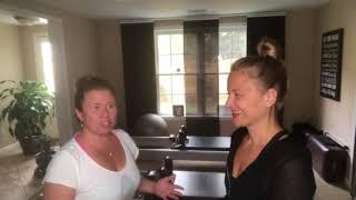 Pilates Testimony - Sarah