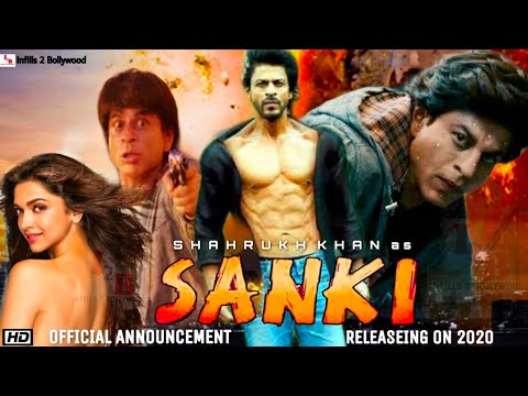 Bollywood Filme Shahrukh Khan Stream