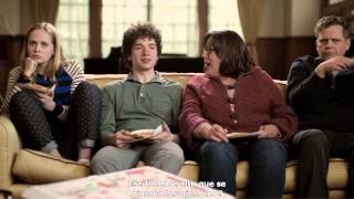 Así es ver Juego de Tronos con los padres