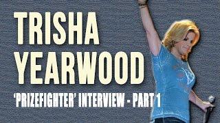 Trisha Yearwood Enjoys Showing Her Scars -
