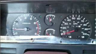 1993 Nissan Pickup - Conyers GA