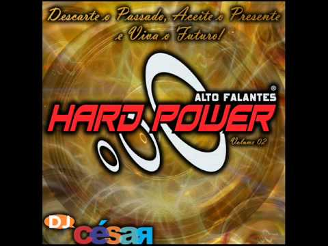 Hard Power 2012