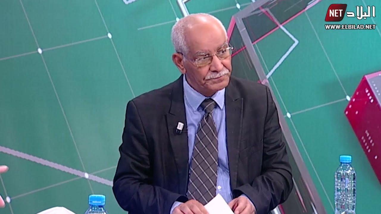 أستوديو الجزائر.. مسودة مشروع الدستور الجديد .. بالتحليل والنقاش؟