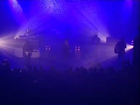 Echo & The Bunnymen - Ocean Rain (Live In Liverpool 2001)