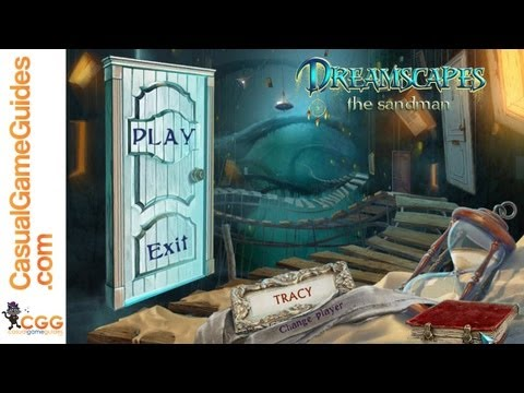 Dreamscapes 2: Nightmares Heir [01] w/YourGibs - ANOTHER COMA VICTIM - OPENING - Part 1