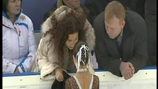 Evgenia Medvedev Russian 2012 LP