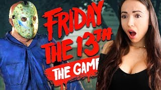 Friday the 13th IN REAL LIFE!
