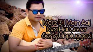 Mere Dil Mein Aaj Kya Hai New Version Sanjib Bose Mp3 Song Download