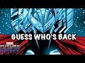 STRYFE + CTP of Regeneration = ??!?? | Marvel Future Fight