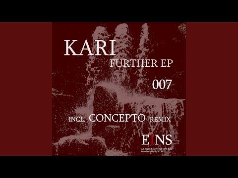 Further - Kari (Original mix)
