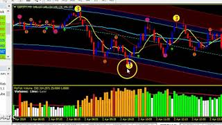 Forex and Binary Options Perfect Entry Trading System REVEALED