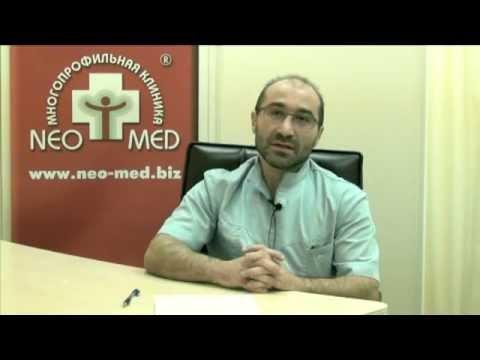 видео: Ректороманоскопия