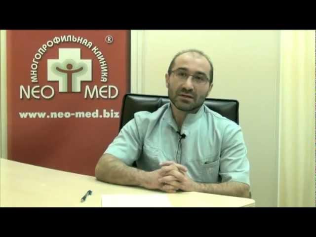 Сигмоидоскопия