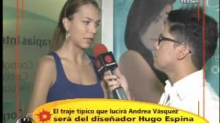 Revive las declaraciones que le dio Andrea Vásquez a @LaBomba_Televen