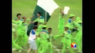 CrickSong-Buck Up Pakistanis-Fresh Cricket World Cup 2011-Shahid Hussain03224698677(Patriots)