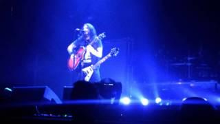 Machine Head, Darkness Within, Manchester Central, 6/12/11
