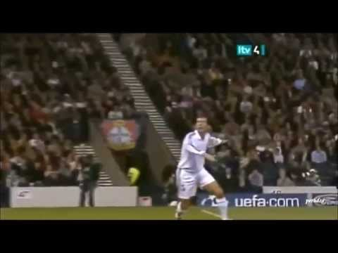 Zidane Top 10 Goals and Top 10 Skills