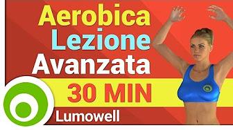 Allenamenti cardio esercizi aerobici youtube - Allenamento kick boxing a casa ...