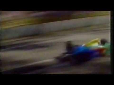GP da Austrália de 1990: MILAGRE ! Piquet em 1º lugar (p17)