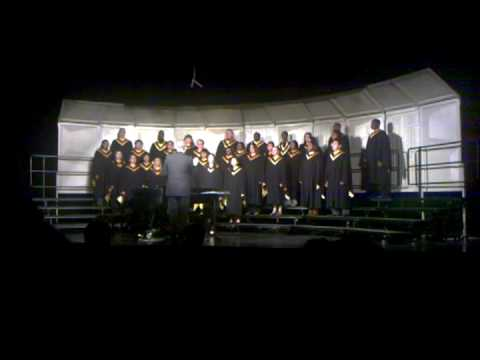Brown Deer High School Concert Choir 3-24-10