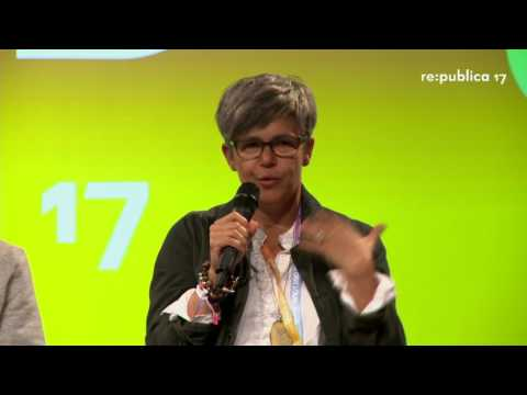 re:publica 2017 - Social Media and Conflict: How to mitigate online hate speech that fuels violence? on YouTube
